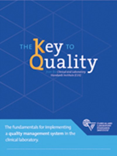 Key to Quality